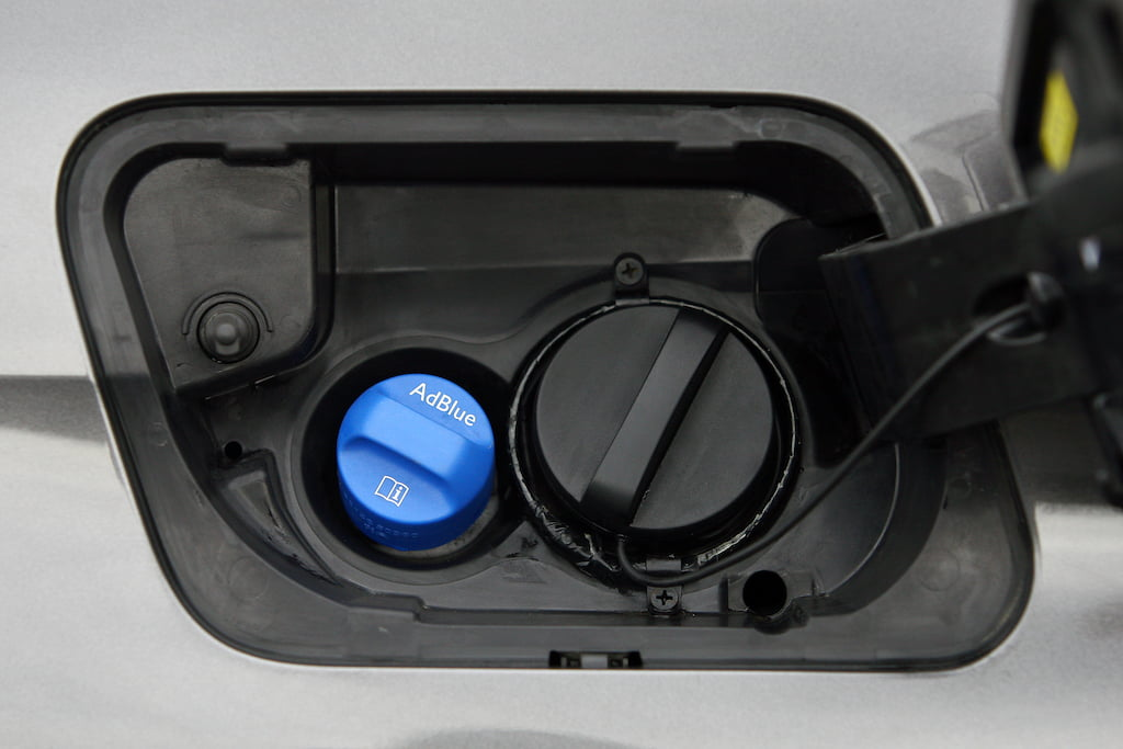 AdBlue (SCR) Removal/Solutions