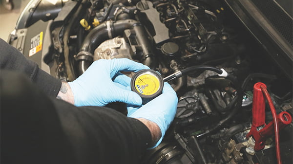 Diesel Particulate Filter (DPF) Solutions