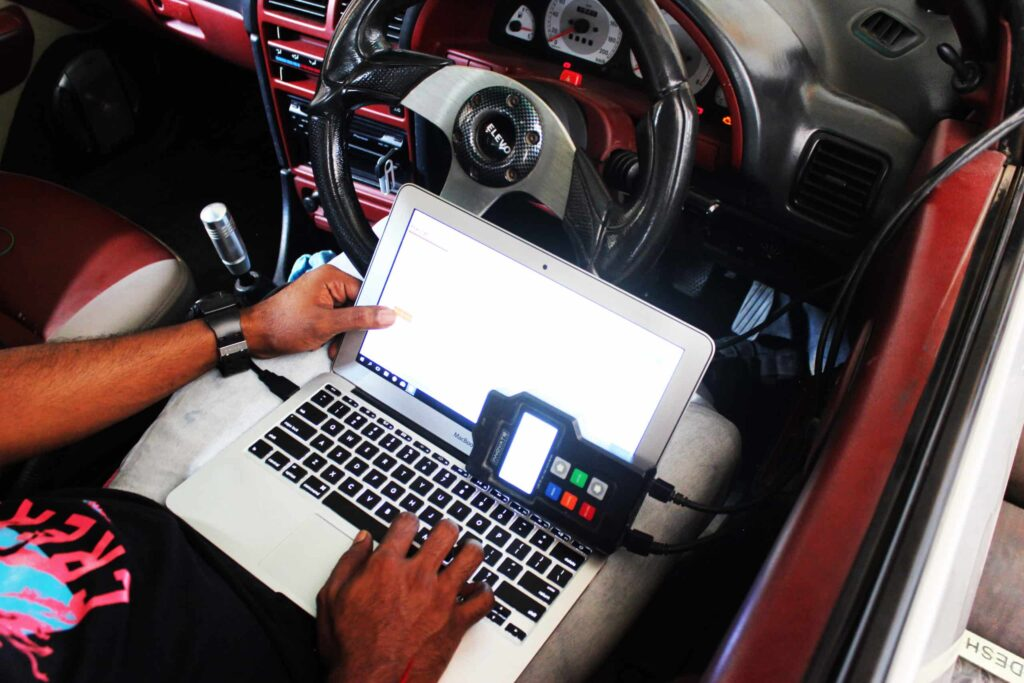 What is BMW ECU remapping and how exactly does it work?