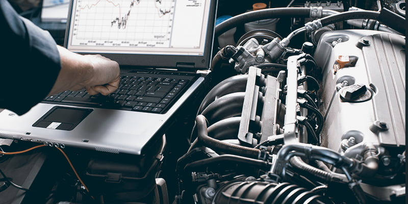 Modification and engine remapping services
