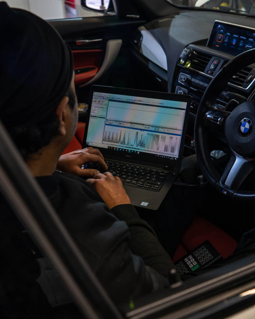 ECU REMAPPING AND CHIP TUNING SPECIALISTS IN LONDON (UK)