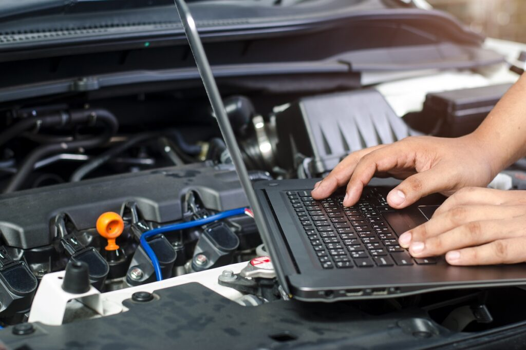 Ford Remapping Specialists   Improve Your Car's Performance With The Right Tools